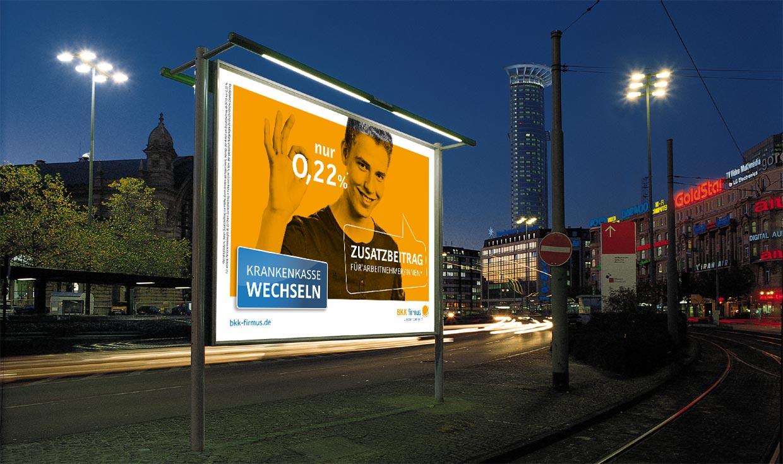 BKK_Jahreswechselkampagne_Großflaechenplakat